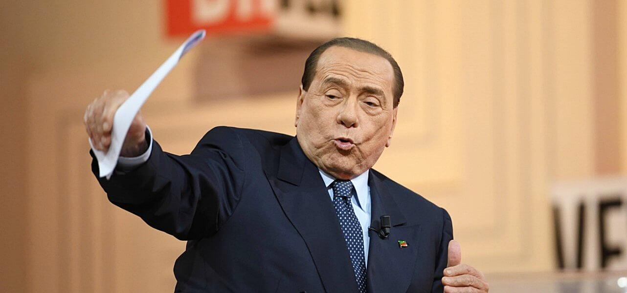 Berlusconi incontra vertici di Forza Italia per rilancio partito