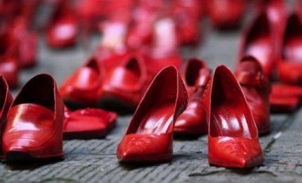 Femminicidi in crescita nel 2018, 142 donne uccise