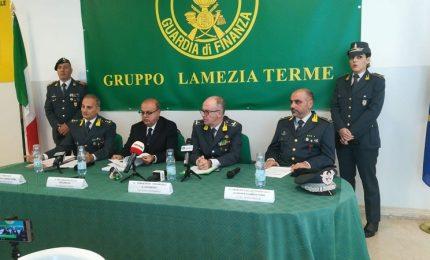 Droga a Lamezia Terme, arrestati 19 rom: 8 percepivano il reddito