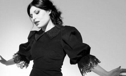 L'energia di Giusy Ferreri nel nuovo singolo Momenti perfetti