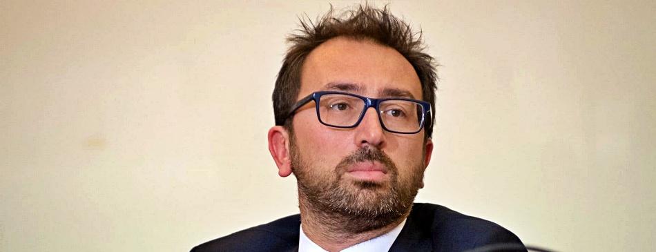 Csm si divide su fuori ruolo nuovo capo gabinetto Bonafede, ma passa
