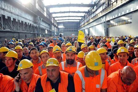 Ex Ilva, sindacati: stop a relazioni industriali con Arcelor
