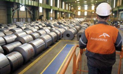 ArcelorMittal, accordo al più presto. Azienda rassicura imprese, paghiamo