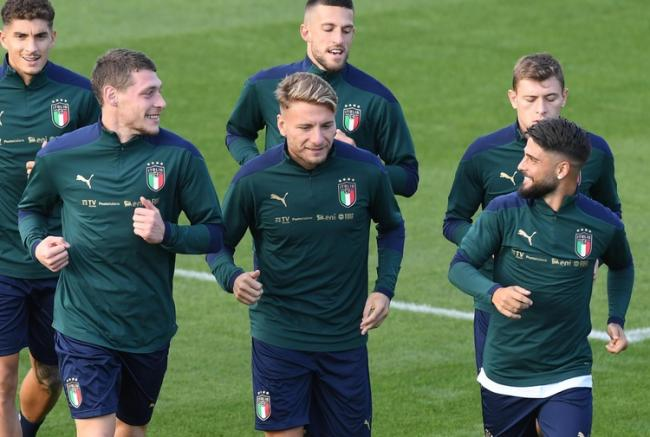 Non solo gol, Mancini lavora a super difesa