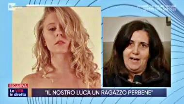 Omicidio Sacchi, la madre di Luca ad Anastasiya: dimmi la verità