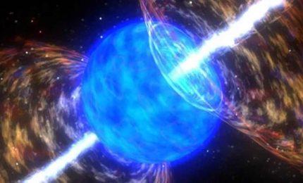 Come Magic apre una nuova era nell'astronomia