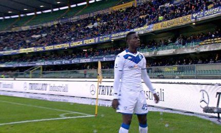Cori razzisti a Verona, Balotelli minaccia di andarsene