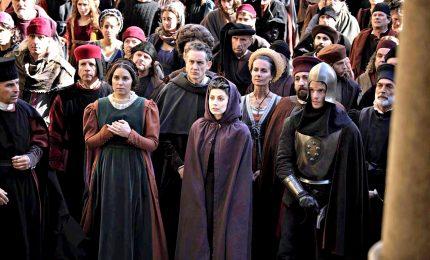 """""""I Medici. Nel nome della famiglia"""", la Santa Sede"""