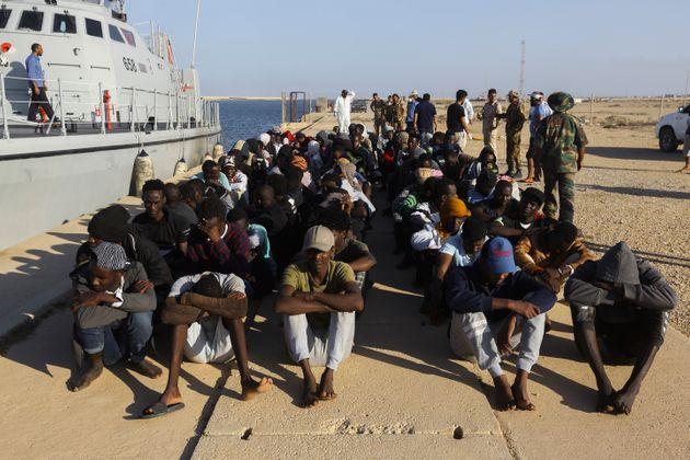 """La Libia """"apre"""" a modifiche Memorandum"""