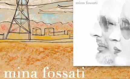 """""""Tex-Mex"""", esce il singolo che anticipa l'album Mina Fossati"""