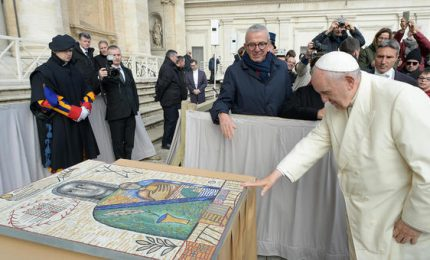 Vaticano dona struttura a S.Pietro per senzatetto
