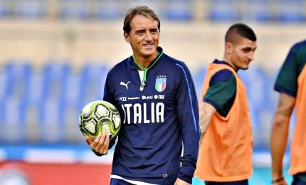 Ecco Europeo diffuso, Mancini rischia Francia-Portogallo