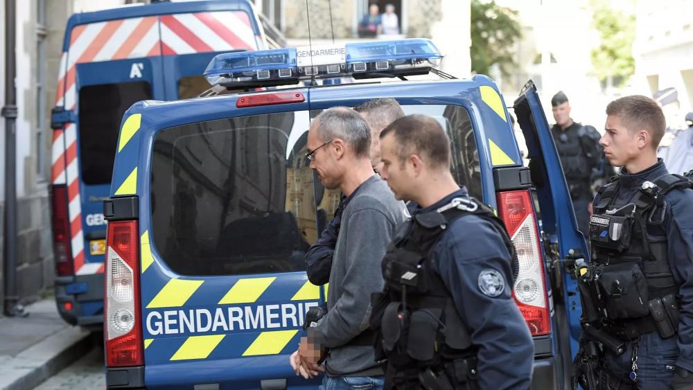 Incidenti G8 di Genova: la Francia scarcera l'anarchico Vecchi, no estradizione