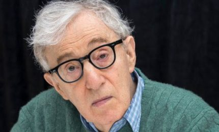 Woody Allen potrebbe smettere di fare film, colpa della pandemia