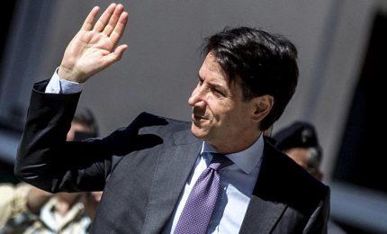 Conte punta a ridurre tasse classe media. Poi attacca Salvini: sua leadership insidiosa