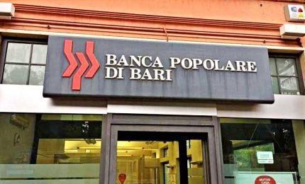 Popolare Bari commissariata da Bankitalia. Scontro nel governo, Iv si defila