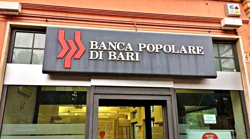Popolare di Bari, Cdm approva il decreto salvataggio. Tensioni M5s-Iv