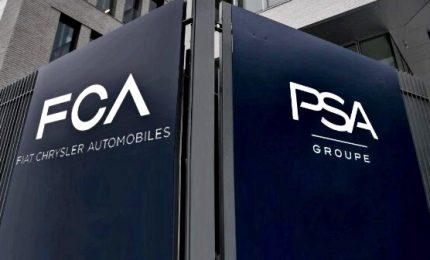 Via libera alla fusione Fca-Psa, nascerà il quarto produttore di auto al mondo da 50 miliardi di dollari