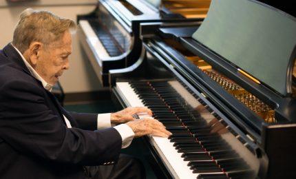 """Addio a Abbey Simon, """"supervirtuoso"""" del pianoforte"""