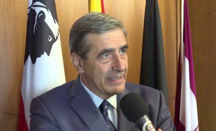 'Ndrangheta, si dimette presidente Valle d'Aosta Fosson