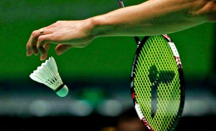 Al via gli Italian International di Badminton