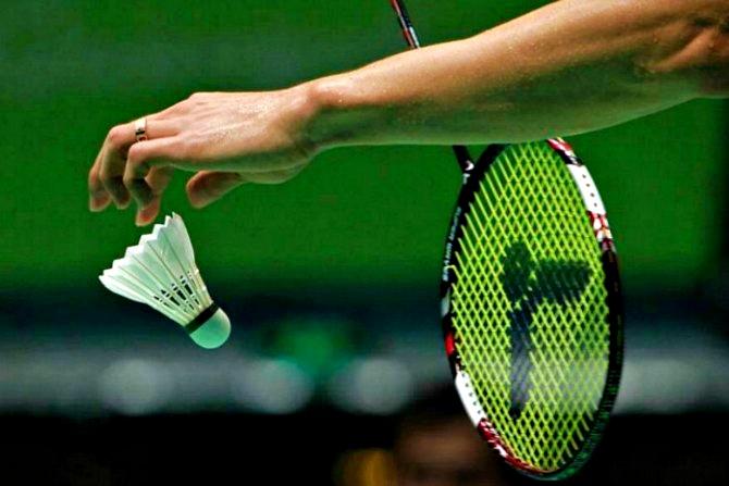 Al via gli Italian International di Badminton