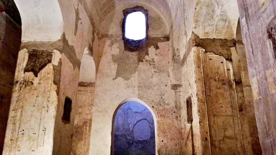 Roma, torna a risplendere la Basilica sotterranea dei misteri