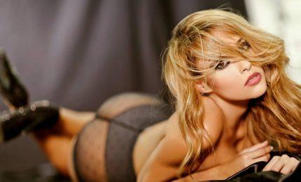 Cinthya Colorado, la modella che ha un debole per Ronaldo