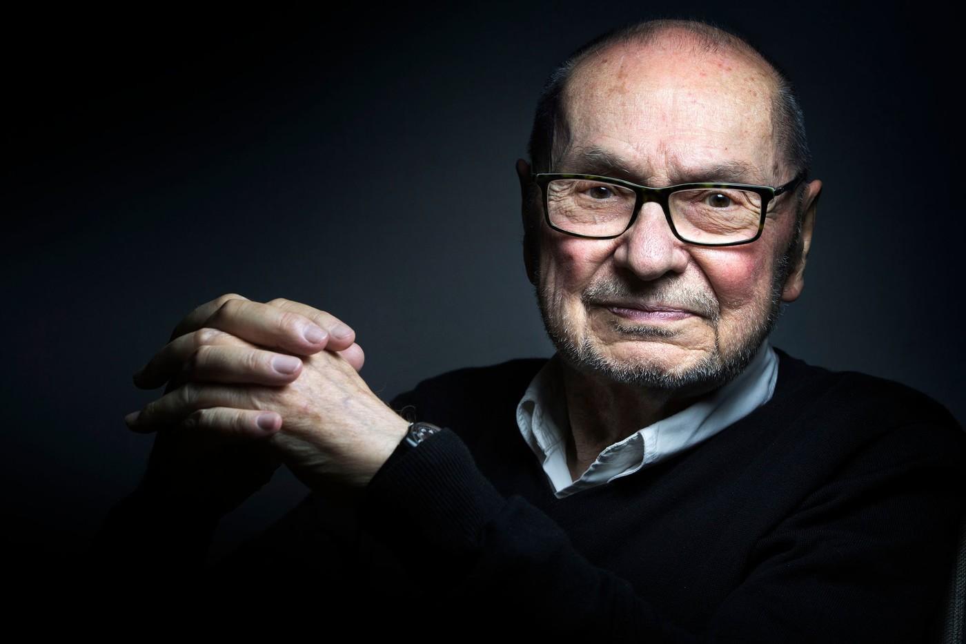 E' morto Claude Régy, maestro del teatro europeo del '900
