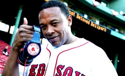 E' il rapper Dr. Dre l'artista più pagato del decennio