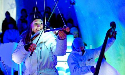 Note e ghiaccio a quota 2.600: Ice Festival a Pontedilegno-Tonale