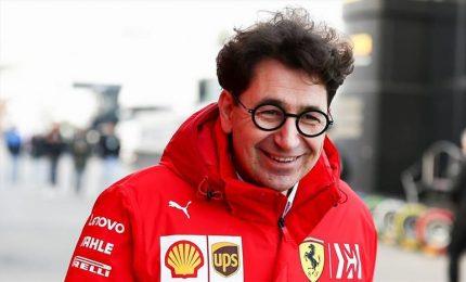 """Binotto: """"Concentrati su di noi. Vettel, decisione non scontata"""""""