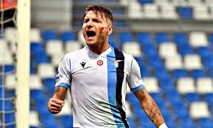 Cagliari-Lazio 1-2, ribaltone nel recupero