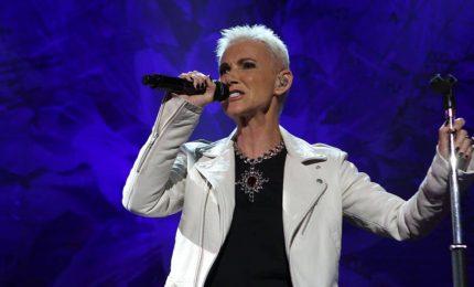 Morta a 61 anni Marie Fredriksson, voce dei Roxette