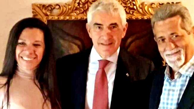"""Parlamentari venezuelani in Italia: """"Lotteremo da qui contro Maduro"""""""