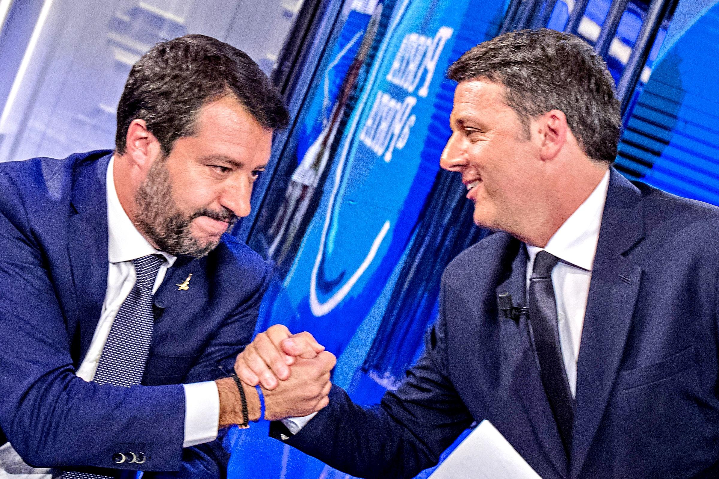 Verso le Regionali: Lega primo partito in Toscana, supera Pd. Ancora nessuna traccia sui candidati