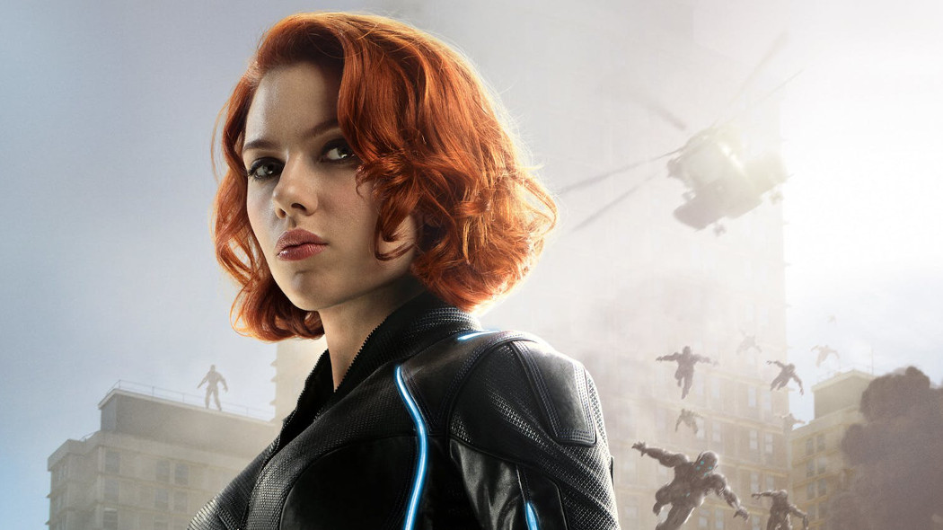 "Il trailer di ""Black Widow"", nuovo film Marvel con Johansson"