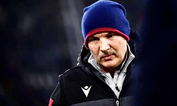 Bologna-Parma 4-1, E' di Mihajlovic il derby emiliano