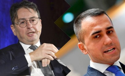 """E' scontro tra il M5s e l'ex Grassi passato al Carroccio: """"Paghi la Lega"""". Lui: """"Da voi non c'è trasparenza"""""""