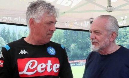 Ufficiale, il Napoli esonera Ancelotti. Arriva Gattuso