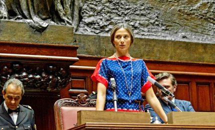 """Foglietta è Iotti in """"Storia di Nilde"""": donne devono tutto a lei"""