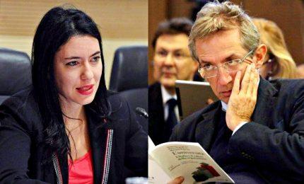 Azzolinae e Manfredi, ecco i due nuovi ministri