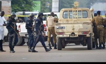 Attacco jihadista in chiesa in Burkina Faso, 14 morti