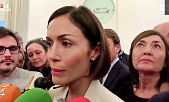 """Piano shock per il Sud e basta con il reddito di cittadinanza, Carfagna presenta """"Voce libera"""""""