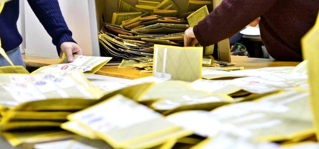 Amministrative in Sicilia, a Vittoria e San Biagio Platani si vota il 22 e 23 novembre