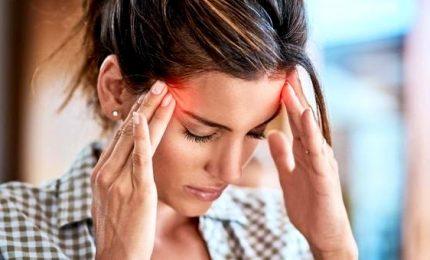 La prevenzione per combattere l'emicrania