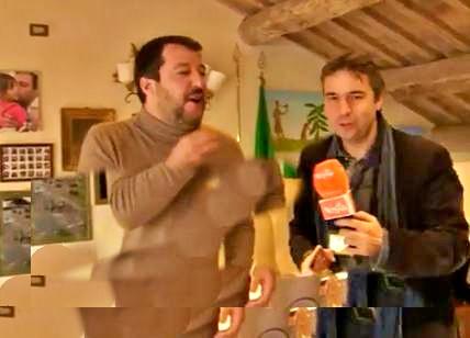 """Rosari, coltelli e biciclette: il """"tesoro"""" di Salvini"""