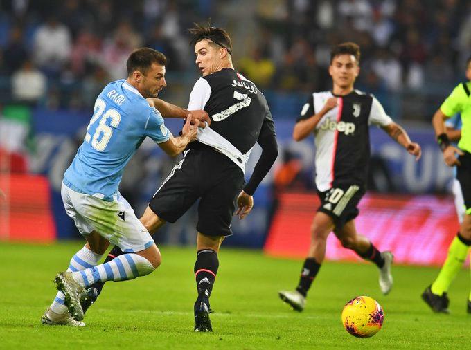 La Lazio vince la Supercoppa italiana, a Riad è 3 a 1 alla Juventus