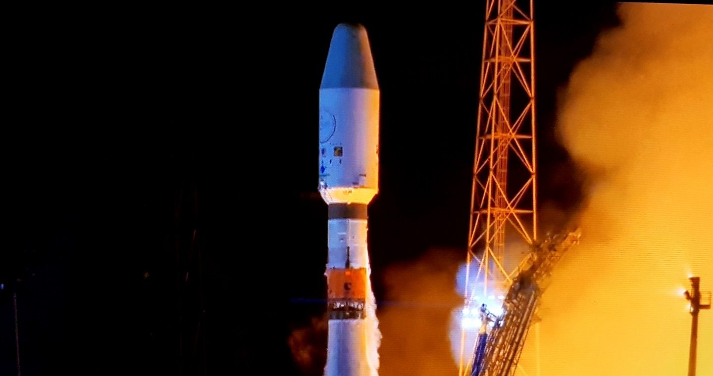 CosmoSkyMed Second Generation, in volo il primo satellite