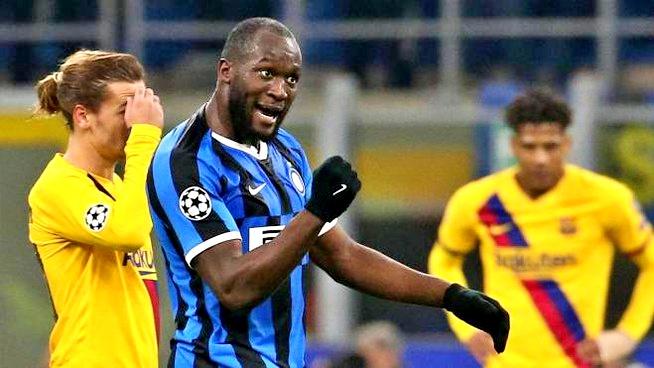 Inter a valanga a Benevento, colpo Spezia a Udine